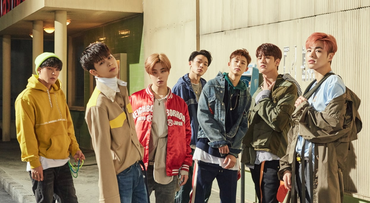 iKON Shares Their Personal Goals And Dreams