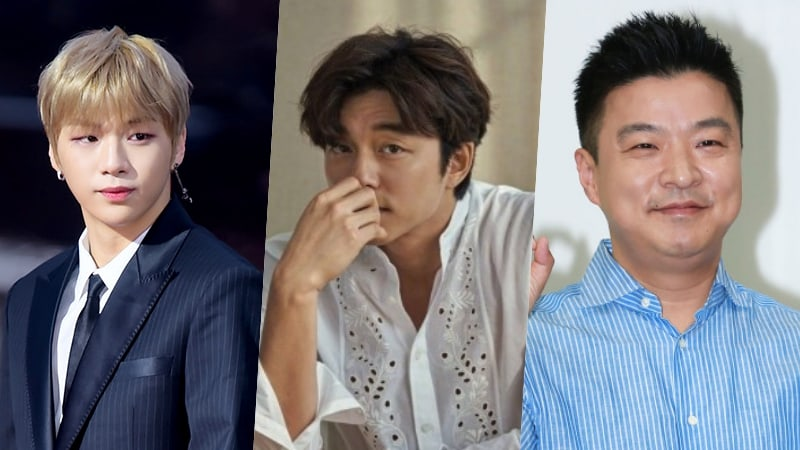 February Male Advertisement Model Brand Reputation Rankings Revealed