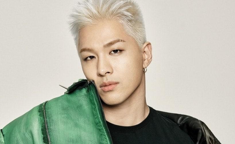 BIGBANG's Taeyang Confirms Military Enlistment Date