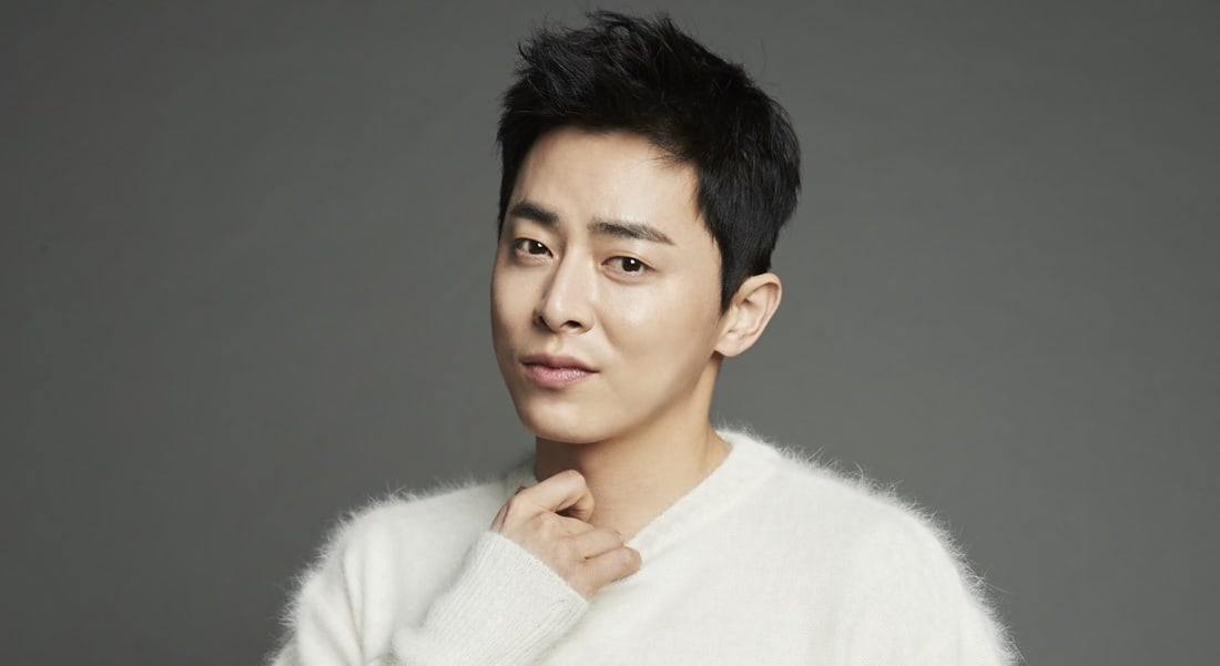 Jo Jung Suk Becomes Free Agent After Contract With Agency Expires