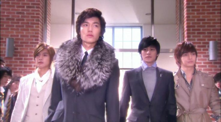 Blast From The Past: Fashion Trends From Older K-Dramas That'll Make You Do A Double Take
