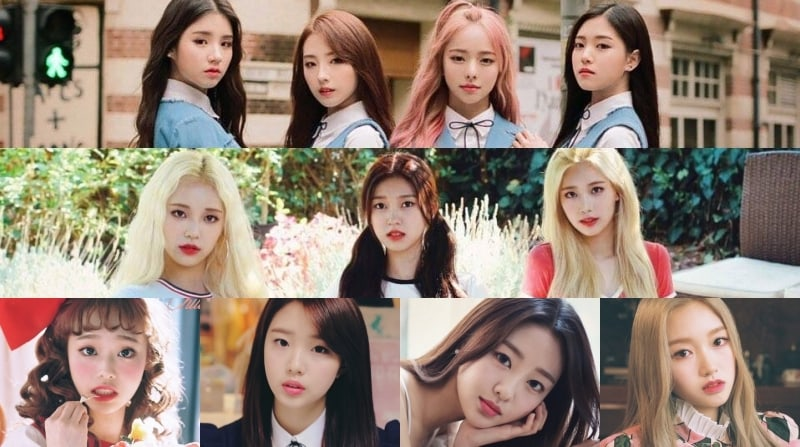LOONA Gets Fans Puzzling Over New Teaser Video