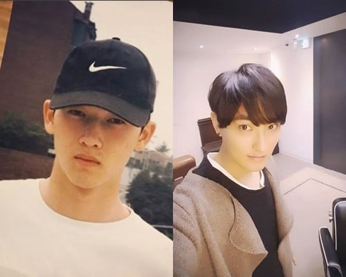 Jang Woo Hyuk And Kangta Write To Fans In Posts Shared Before H.O.T.'s Performance