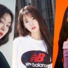 February Female Advertisement Model Brand Reputation Rankings Revealed