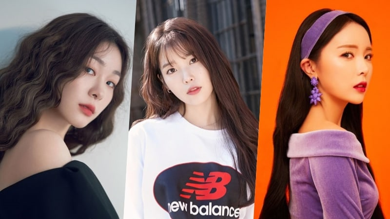 February Female Advertisement Model Brand Reputation Rankings Revealed