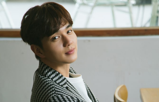 Yoo Seung Ho Shares Relatable Concerns And Thoughts On Malicious Comments