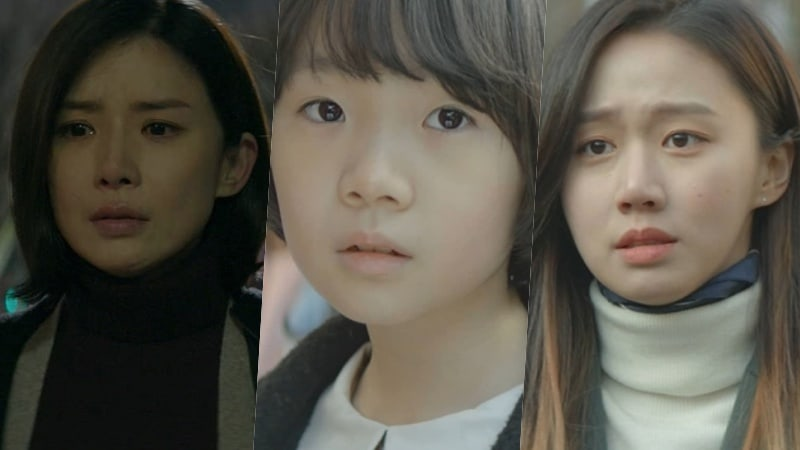 """""""Mother"""" Raises The Stakes With Newly Revealed Details And Cliffhanger"""
