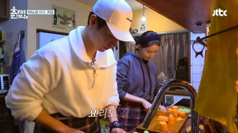 """Hyori's Homestay 2"" Directors Promise Great Chemistry And Teamwork From Park Bo Gum And YoonA"