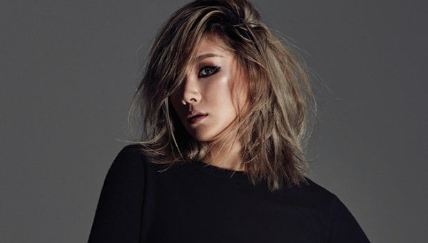 CL Talks About Her Goals In The U.S. Music Market And Thoughts On Promoting Without 2NE1