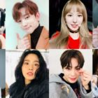 Idols Born In The Year Of The Dog Share Messages And Goals For 2018