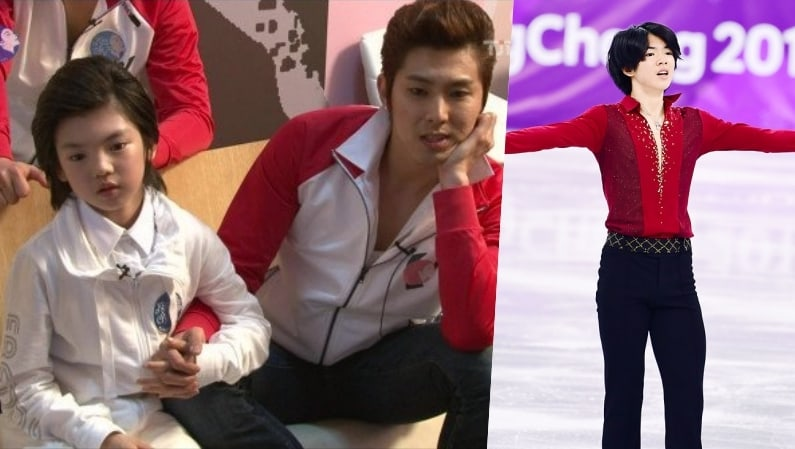 Yunho's Sweet Encouragement Towards Olympic Skater Cha Jun Hwan In 2011 Warms Fans' Hearts