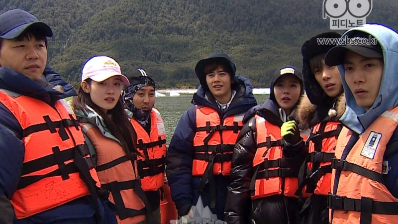 """Law Of The Jungle"" Achieves Highest Ratings Of Any Lunar New Year Variety Show"