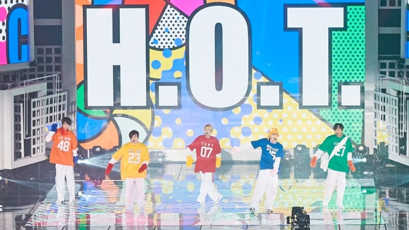 """H.O.T. Members Reveal Their Thoughts About Reunion On """"Infinite Challenge"""""""