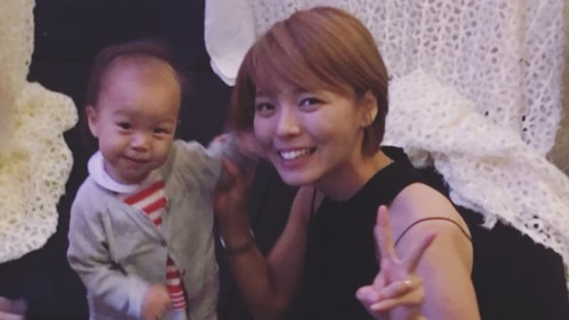 Sunye Reveals Why She Chooses To Give Birth At Home
