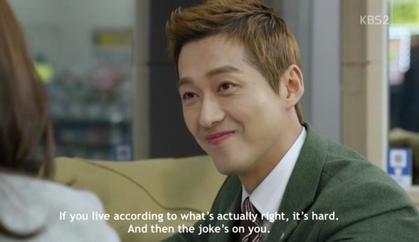 the most memorable quotes from our favorite k dramas of soompi