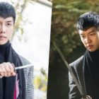 "Lee Seung Gi Is Lost In Thought As New Dilemmas Come His Way in ""Hwayugi"""