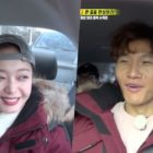 "Jun So Min And Kim Jong Kook Open Up About Past Loves In ""Running Man"""