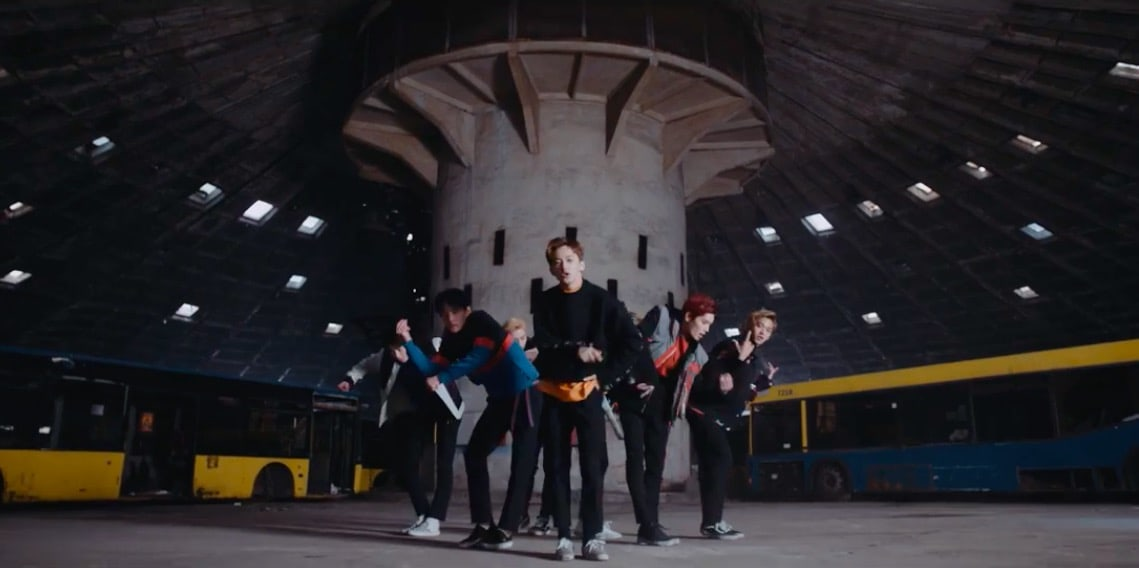 "Watch: NCT U Drops Powerful ""Boss"" MV Ahead Of Full Group Comeback"