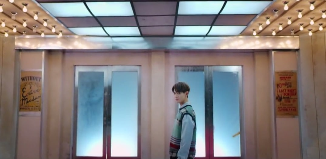 Update: Highlight's Yang Yoseob Gets Lost In Memories In Solo Comeback MV Teaser