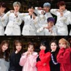 """Watch: """"The Unit"""" Finalists Perform And Meet With Fans For The First Time"""