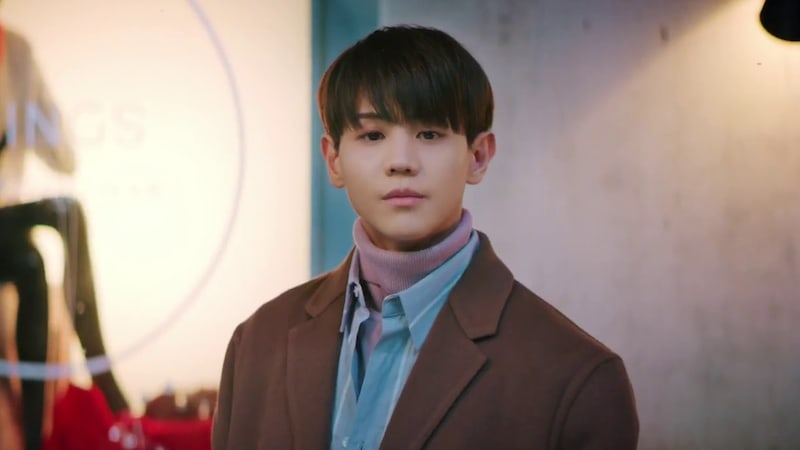 "Watch: Highlight's Yang Yoseob Sings ""Where I Am Gone"" In Comeback MV"