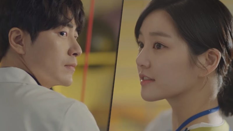 Watch: Lee Joon Hyuk, Lee Yoo Bi, And More Are Unsung Heroes In New tvN Drama Teasers