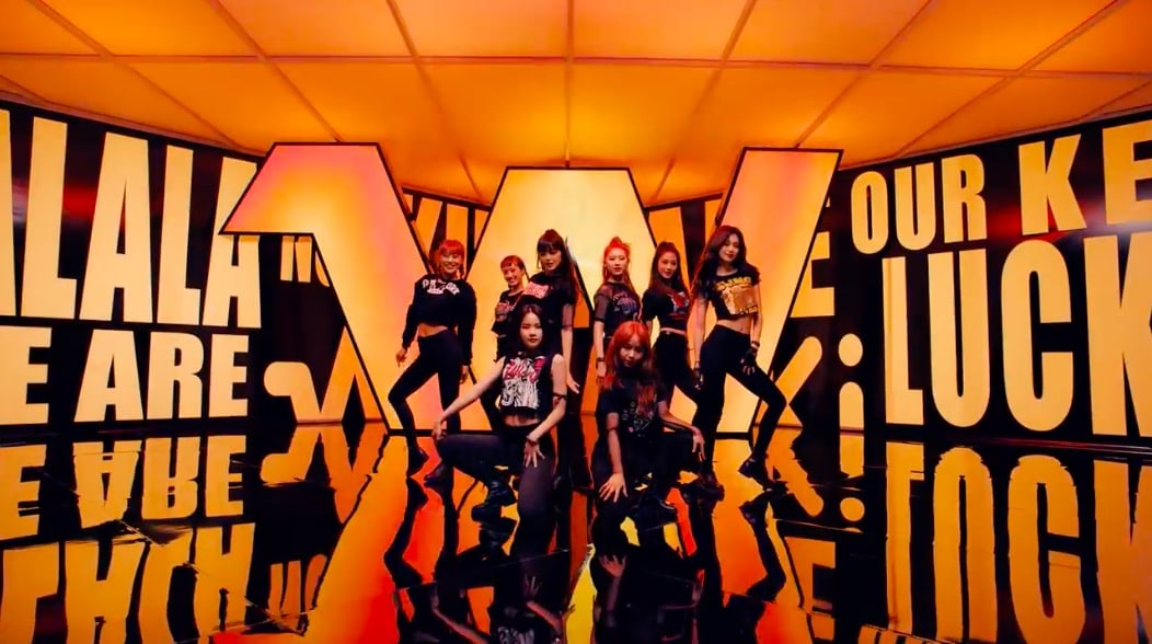 Watch: Weki Meki Gives A Glimpse Of Fierce Comeback In New Teaser Video