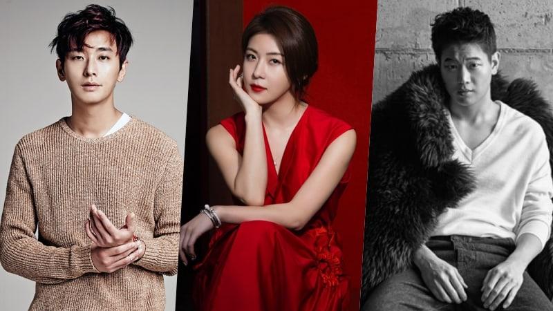 Joo Ji Hoon, Ha Ji Won, And Ki Hong Lee Considering Offers For New Drama