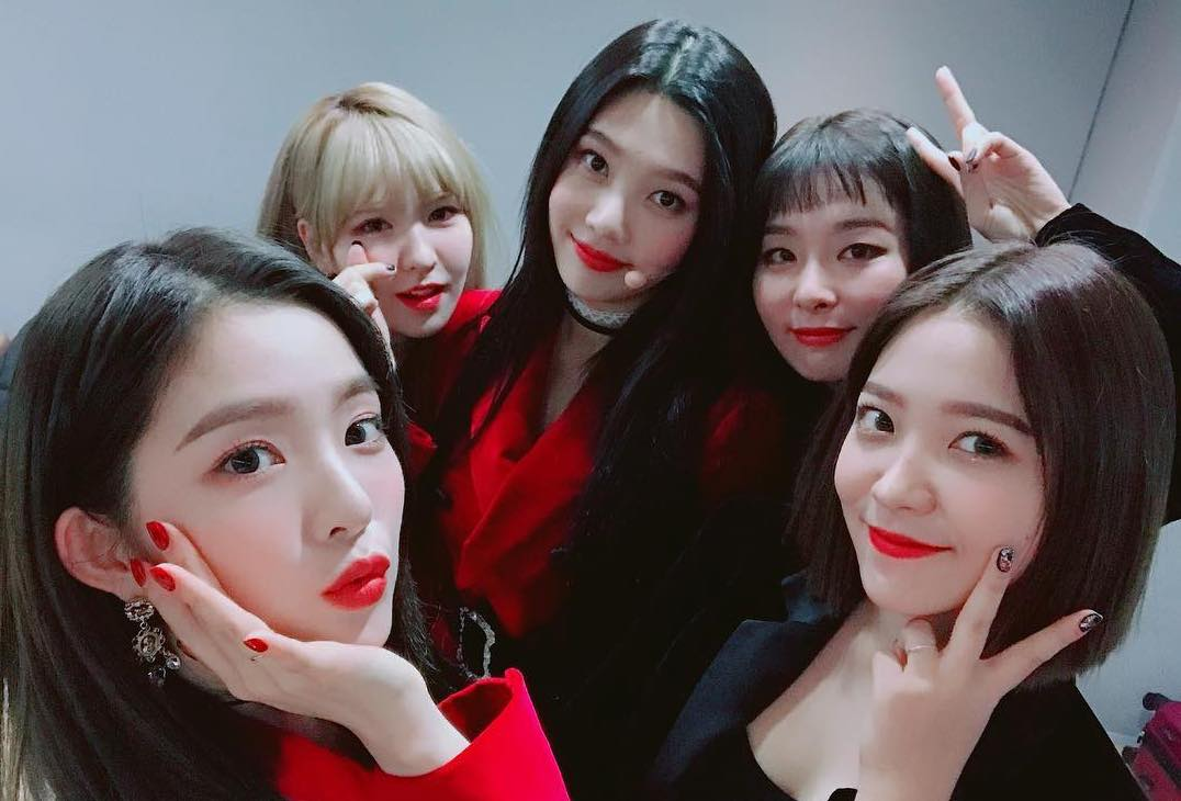 Irene Shares How Red Velvet Deals With Disagreements