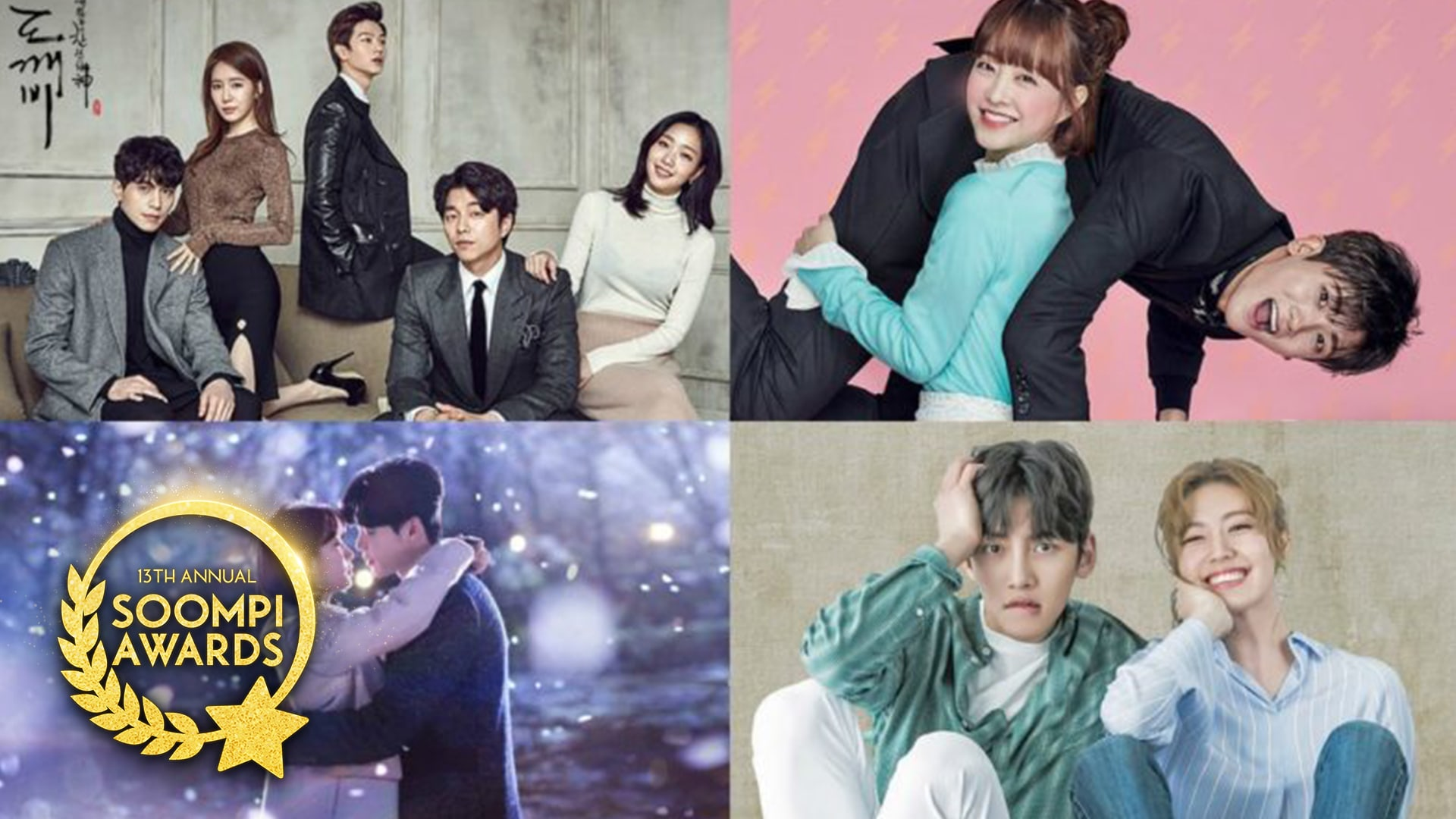 The Most Memorable Quotes From Our Favorite K-Dramas Of 2017