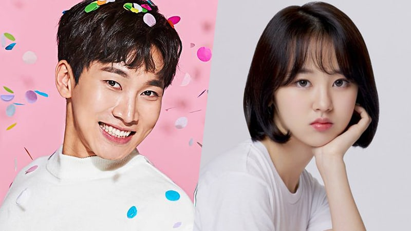 BTOB's Eunkwang And NC.A Confirmed To Collaborate For Duet