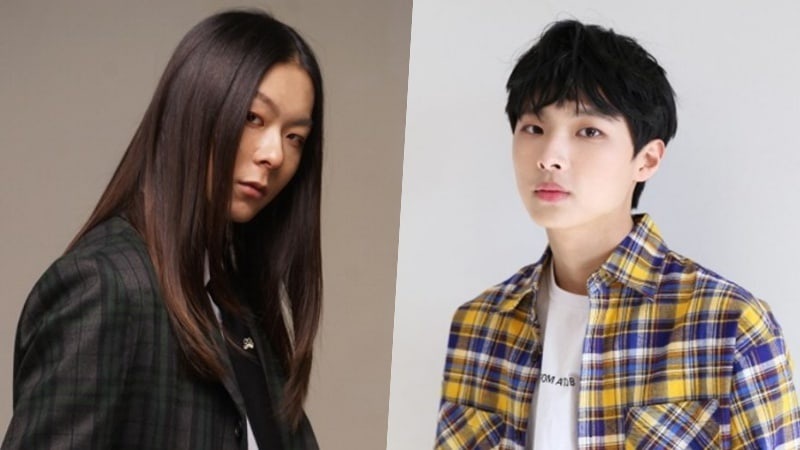 Jang Moon Bok To Release Mini Album In March Featuring Labelmate Yoon Hee Seok