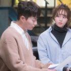"Yoon Doojoon And Kim So Hyun Grow Closer Together On ""Radio Romance"""