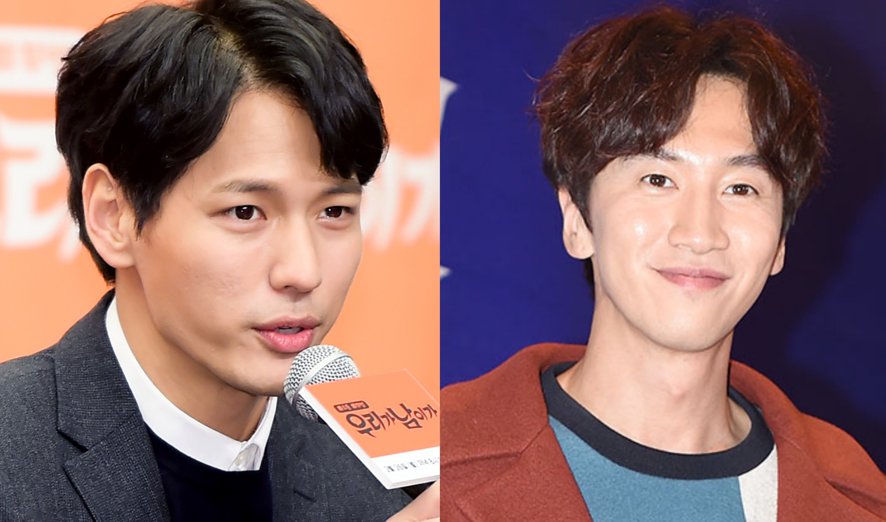 Ji Il Joo Says He'd Like To Apologize To His Friend Lee Kwang Soo For A Past Mistake
