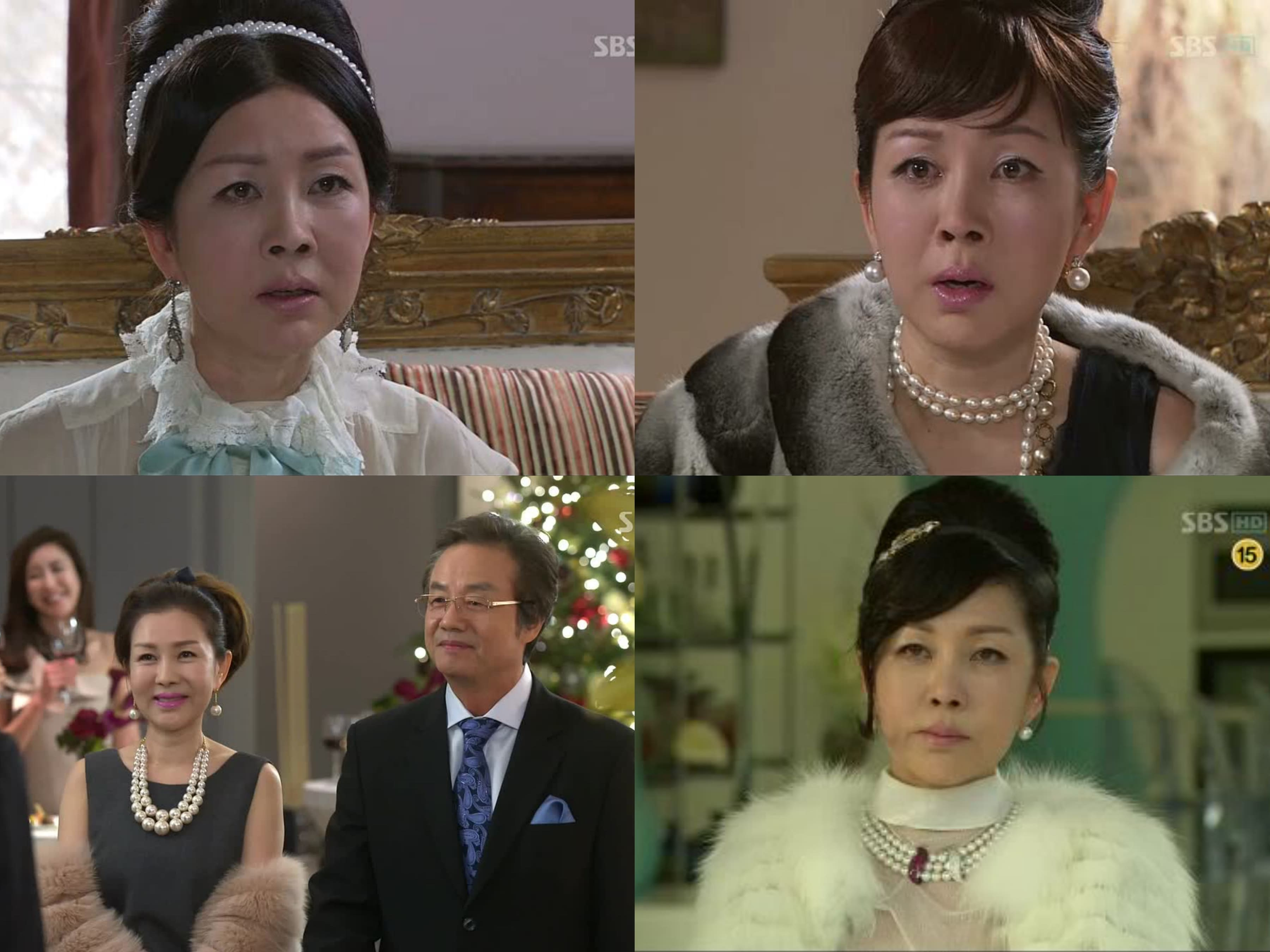 8 Essentials On How To Dress Like The Rich People In K-Dramas | Soompi