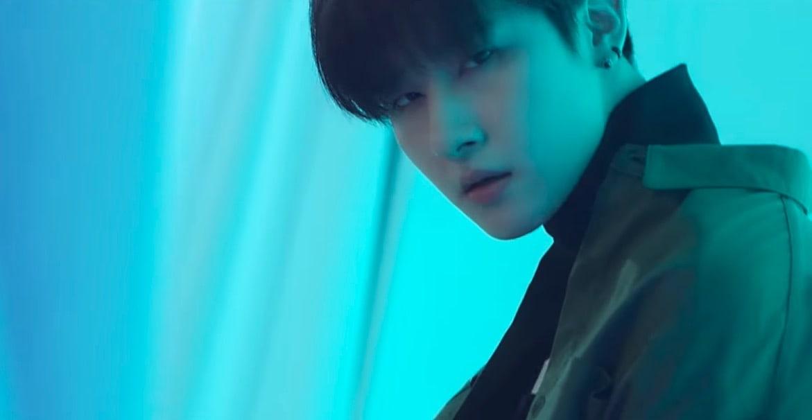 "Watch: MONSTA X's I.M Drops Captivating ""Fly With Me"" Mixtape MV"