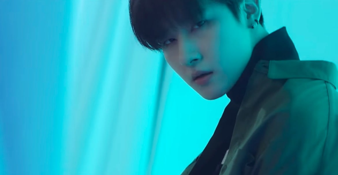 "Watch: MONSTA X's I.M Drops Captivating ""Fly With Me"" Mixtape MV ..."