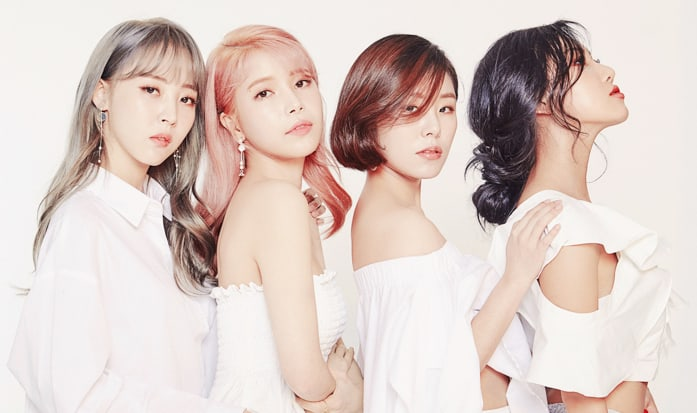 MAMAMOO Talks About The Secret To Their Teamwork