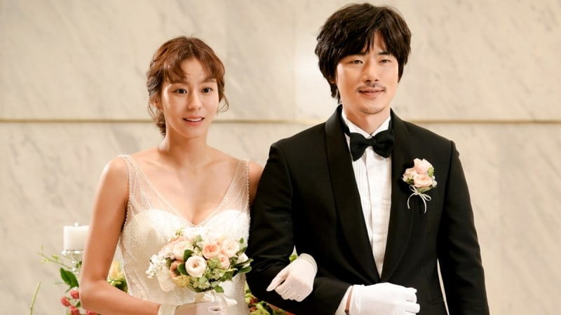 """UEE And Kim Kang Woo To Realistically Portray Struggles Of Single Life In """"My Husband, Mr. Oh!"""""""