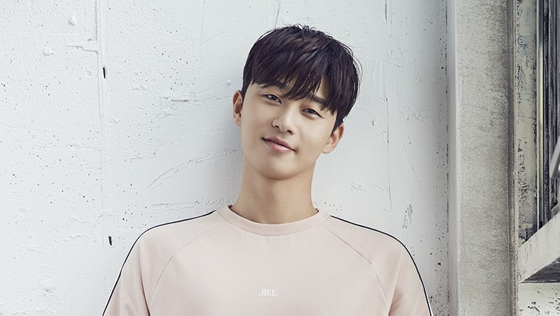"""Park Seo Joon In Talks To Star In New Film By """"Midnight Runners"""" Director"""
