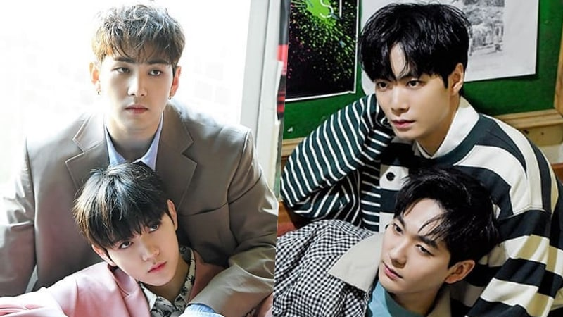 NU'EST W Talks About The Past, Future, And What Kind Of Music They Want To Make