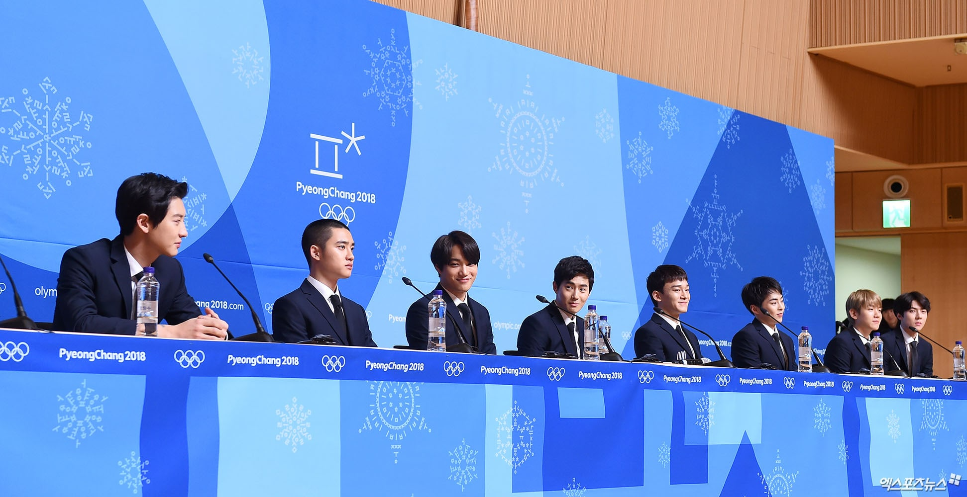 (Olympics) PyeongChang's closing ceremony to include 8-minute preview of Beijing 2022