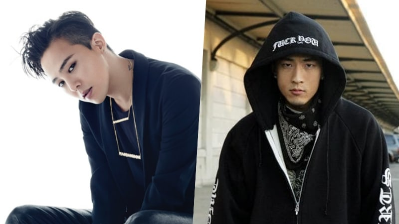 G-Dragon And Teddy Recognized For Top Earnings From Songwriting Royalties In 2017