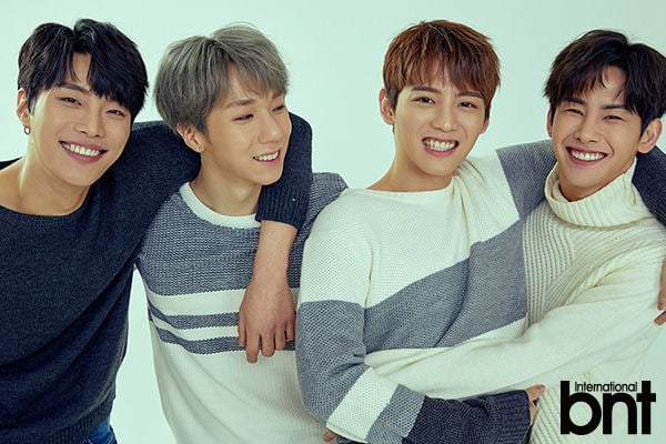 """HOTSHOT Reflects On And Talks About EffectsOf Appearing On """"The Unit"""" And """"Produce 101"""""""