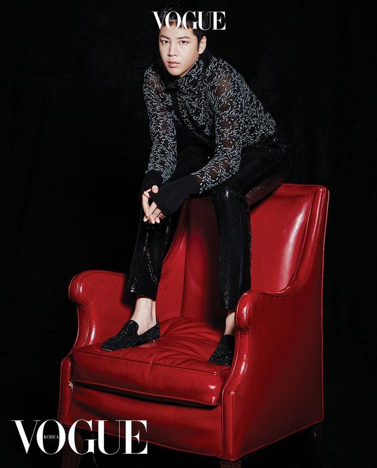 Jang Geun Suk Girlfriend 2019