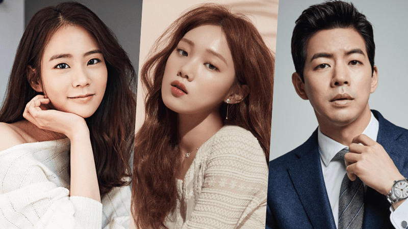 Han Seung Yeon To Join Lee Sung Kyung And Lee Sang Yoon In New Drama