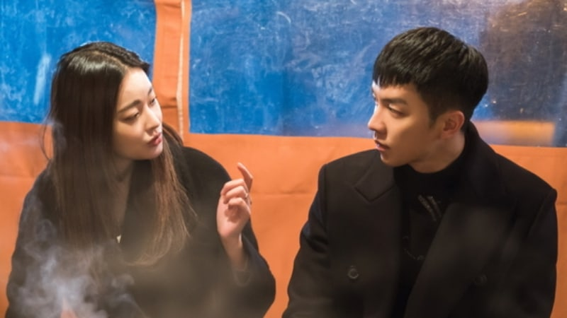 "Oh Yeon Seo Tearfully Opens Up To Lee Seung Gi In Next Episode Of ""Hwayugi"""