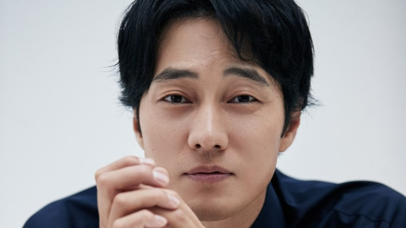 So Ji Sub To Return To Small Screen With First Drama In Over Two Years