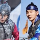 "Joo Sang Wook And Yoon Shi Yoon Face Off In Upcoming Historical Drama ""Grand Prince"""