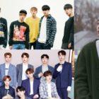 iKON, Roy Kim, And Wanna One Top Weekly Gaon Charts
